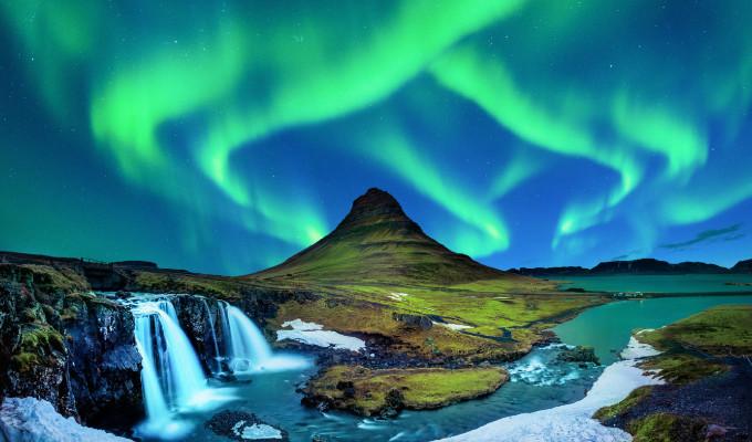 Road-trip d'une semaine en Islande du Sud : les immanquables !