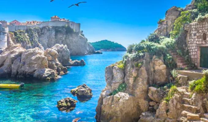 Découvrir la Croatie au départ de Dubrovnik
