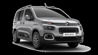 Citroen BERLINGO 5 places